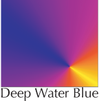 Business insurance review case study for Deep Water Blue
