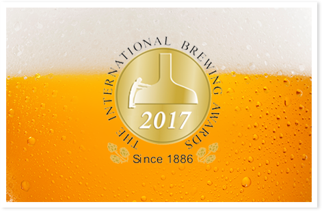 The International Brewing Awards